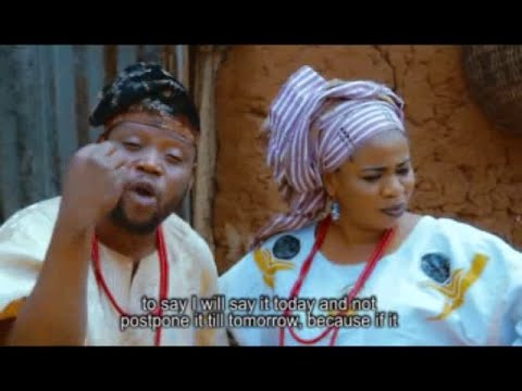 Download Onini 2 - Latest Yoruba Music Video 2015