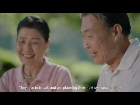 Alipay - Technology for Good, Finlife for All