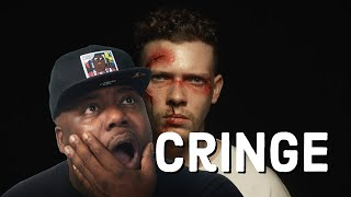 First time hearing Matt Maeson - Cringe Reaction
