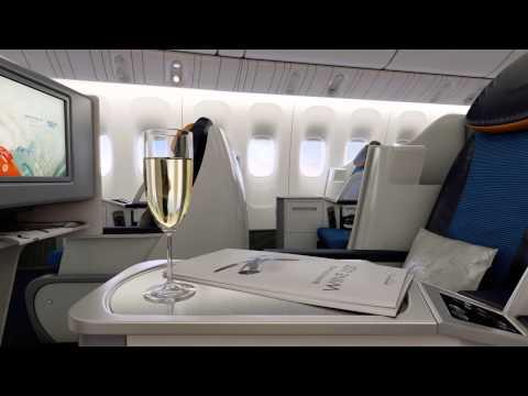 Новый Boeing 777