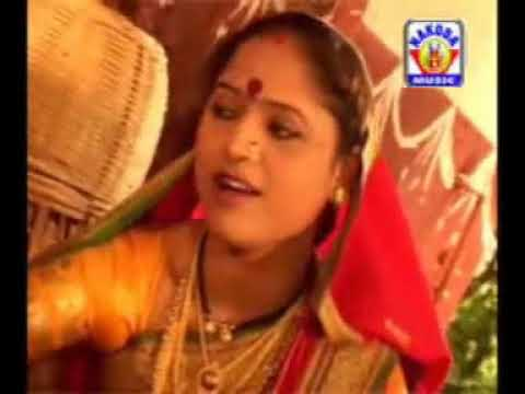 Jatyavar Gani Gau ???????? ???? ???  | Marathi Ovi Song