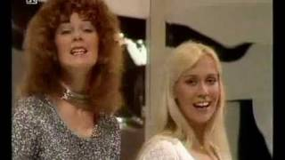 ABBA - Honey Honey (German TV) - ((STEREO))
