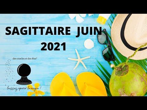 ♐ SAGITTAIRE JUIN 2021 ON LUTTE MAIS ON SE LIBERE !