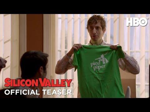 Silicon Valley Season 1: Tease (HBO)