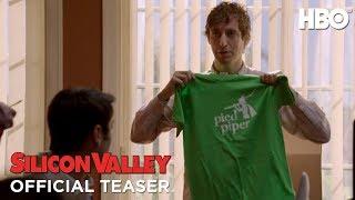 Repeat youtube video Silicon Valley Season 1: Tease (HBO)