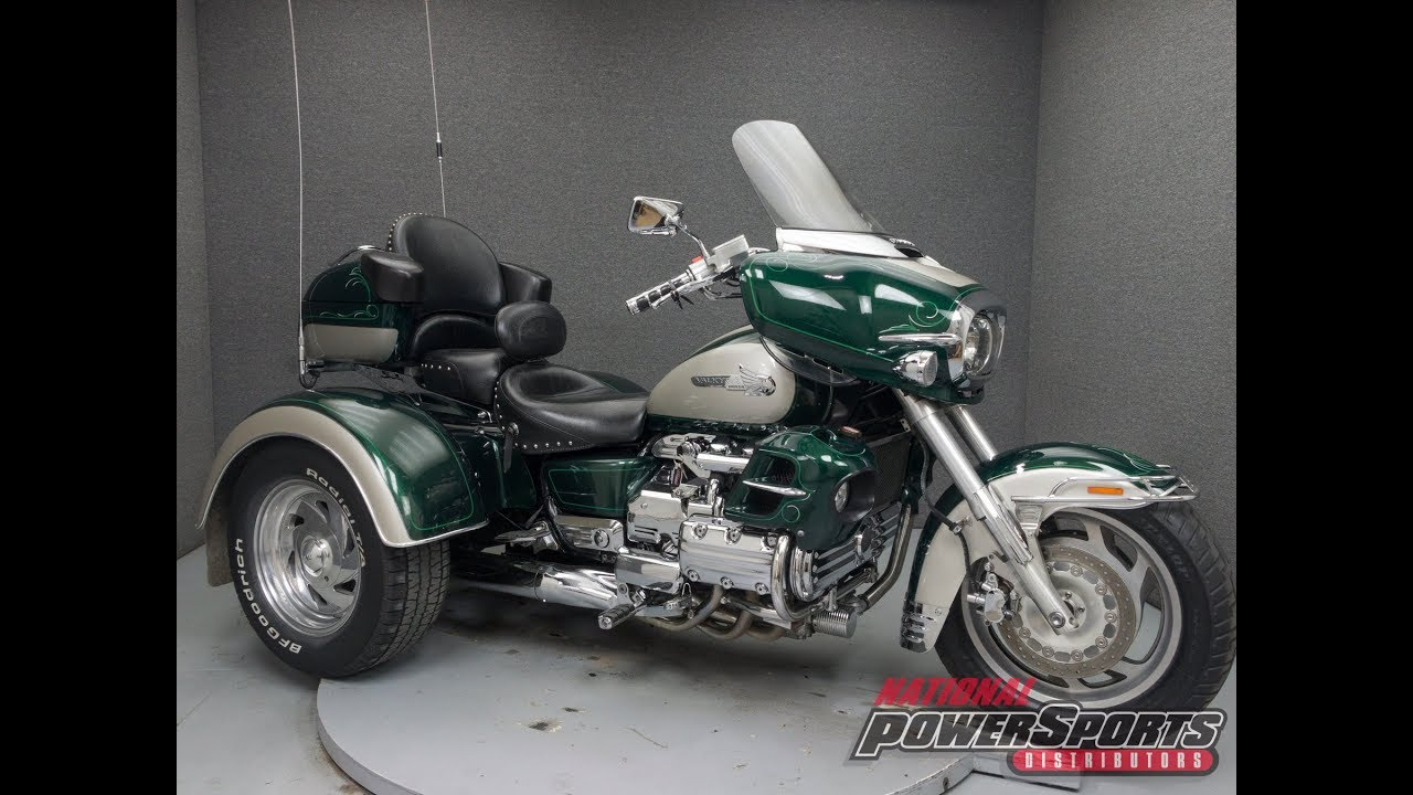 1999 HONDA GL1500 VALKYRIE 1500 INTERSTATE TRIKE - National ... on honda valkyrie schematics, honda valkyrie headlight, triumph speed triple wiring diagram, honda valkyrie frame, suzuki wiring diagram, yamaha warrior wiring diagram, honda valkyrie battery, honda valkyrie exhaust, honda valkyrie engine, honda valkyrie parts, honda valkyrie maintenance schedule, honda valkyrie brochure, honda valkyrie cover, kawasaki wiring diagram, honda valkyrie regulator, honda valkyrie forum, victory hammer wiring diagram, honda valkyrie ignition coil, honda valkyrie specifications, honda valkyrie seats,