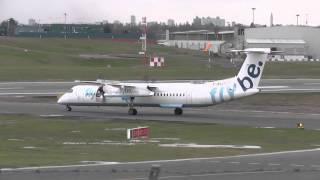Birmingham Airport 23rd March 2015