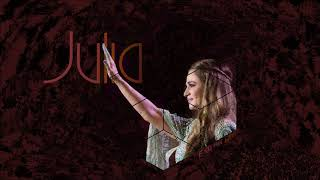 Julia Boutros - 3aslamto (Lyrics AR EN) جوليا بطرس - عسلامتو