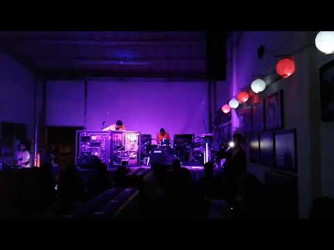 MONTENEGRO live en Kamikaze, video por SPACE RADIO.