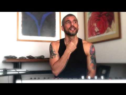 Clases de Canto - Objetivo del entrenamiento Vocal...Vocal Coaching-The goal of a vocal training.