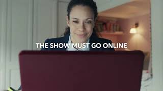 Telia - The show must go online 45s
