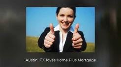 Mortgage Lender Austin TX