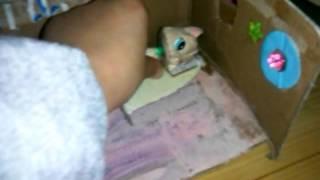 LPS: Minişler doktorda (istek video)    LPSM portakal TV