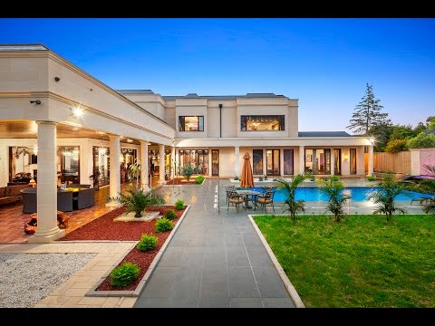 Melbourne Deluxe Presents 3 Wayamba Place | Templestowe