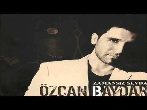 Özcan Baydar - Sevme Gülüm [© ARDA Müzik]