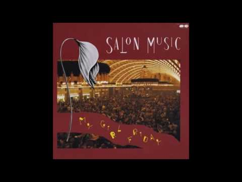 Salon Music - Hunting on Paris
