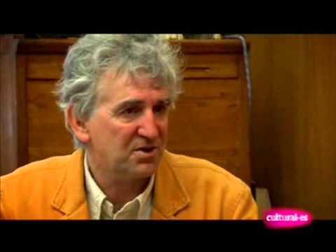 Juan Luis Arsuaga - La violencia