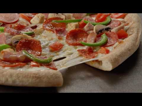 EMEA - Moscow - Domino's Pizza - The House of Crust