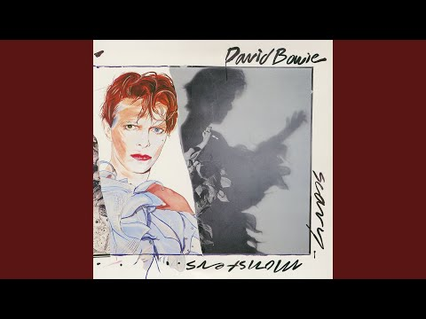 david bowie ashes to ashes single version 2014 remastered version