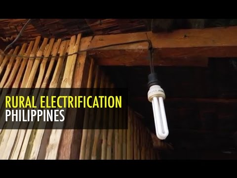 Reliable Electricity Transforms Communities in Rural Philippines