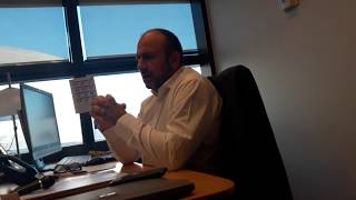 Ο Δημήτρης Παπαδάκης μιλά στην Offsite για το Ευρωκοινοβούλιο και τις επερχόμενες εκλογές