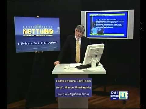 """Letteratura italiana - lez. 09 """"Tratti salienti dello Stilnovismo"""""""