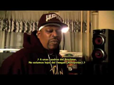 Something From Nothing: The Art Of Rap (Subtitulado por: DaSubs)