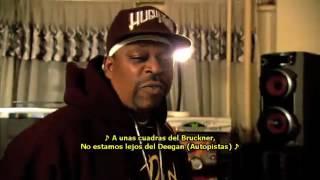 Скачать Something From Nothing The Art Of Rap Subtitulado Por DaSubs