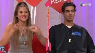 """Flechado de Ana revela FRAUDE en vivo """"No sabía ni a que venía"""" * Enamorándonos"""