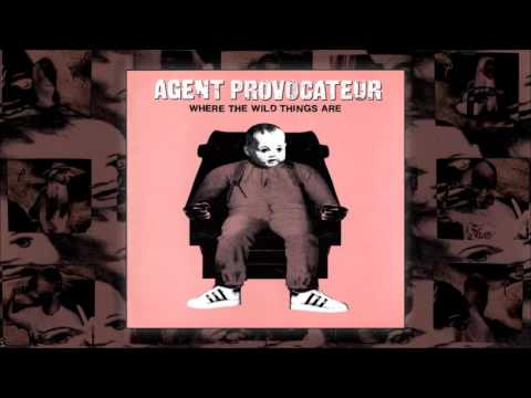 AGENT PROVOCATEUR - Red Tape [The Janitor Remix]