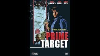 Главная Мишень (Prime Target) (1991)