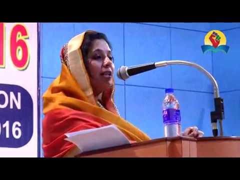 TN MEET - 2016 -  Dr. FAJILA AZAD,  Dubai
