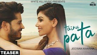 Tainu Pata (Teaser) Jeewan Khanna | Rel. on 21st July | White Hill Music