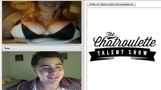 Talent Show 2 On Chatroulette Experience
