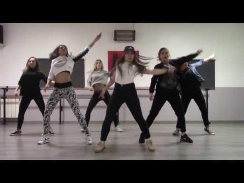 Lena Micheli - Tek Weh Yuh Heart - Ragga Dancehall Choreo