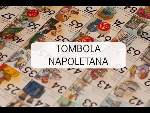 Tombola Sign In