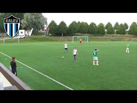 Juulikuu Suur Mäng: JK Tallinna Kalev 2:0 FC Levadia U21