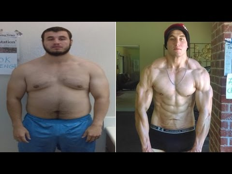 EPIC 12 WEEK TRANSFORMATION  Lost 78 lbs and 29% Bodyfat!  SDB