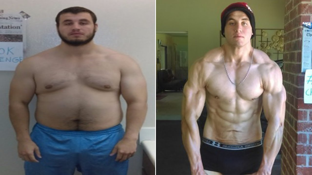 Can you lose weight gained from steroids image 9