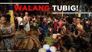BBM VLOG #70: WALANG TUBIG! | Bongbong Marcos