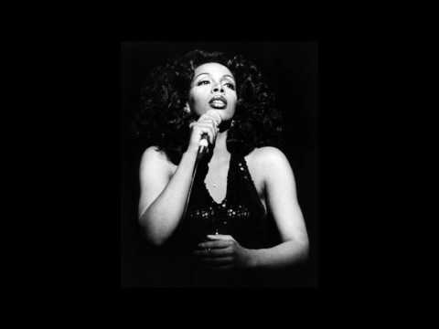 Donna Summer -  A Whole New World