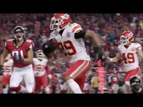 Are You Ready For The 2017 Kansas City Chiefs