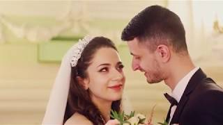 Azat & Maria,Езидская свадьба г Нижний Новгород, Dawata Ezdia 2018 г
