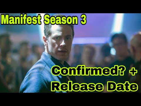 Manifest Season 3 Confirmed | Possible Release Date And More