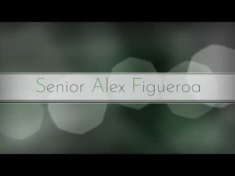 Spoto High School Class of 2019: Alex Figueroa