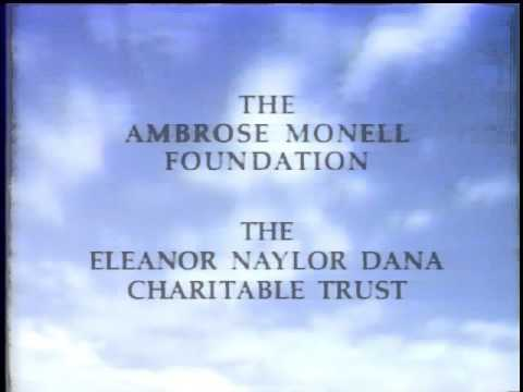 """Great Performances"" Funding Credits (1993, Opening & Ending Versions)"