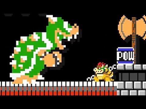 Super Mario Maker - Expert 100 Mario Challenge #2