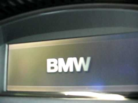 Idrive shutting off/coming on/shutting off | BMW M5 Forum