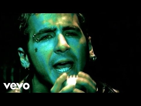 Godsmack - Keep Away (Official Music Video)