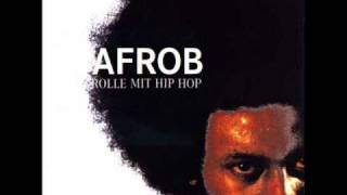 Afrob - Spektakulär